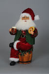 CC12-10 Beer Barrel Santa