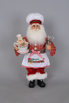 CC12-31 Kitchen Santa