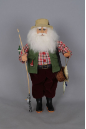 CC16-150 Fishing Santa