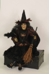 HA26-03  Meden  Witch
