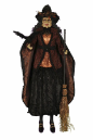 HA48-01  Ravenwood Witch