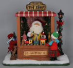 SC-02 Lighted Magic of ChristmasToy Shop