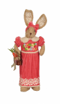 SP009 Mrs. Coral Bunny Rabbit
