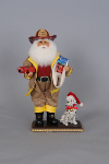 CC12-27 Fire Chief Santa