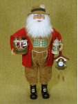 CC16-48 German Santa