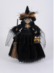 HA18-20 Lighted Alice Witch