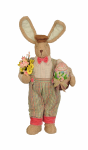 SP008 Mr. Coral Bunny Rabbit
