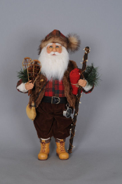 CC16-125 Mountaineer Santa
