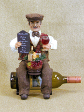 ED14-05 Wine Bottle Holder