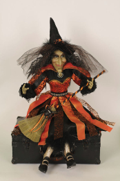 HA26-02  Winifred  Witch