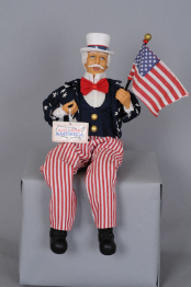 SDF 04 Uncle Sam