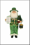 CC16-176  Irish Santa