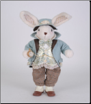 SP029  Coastal Bunny Rabbit